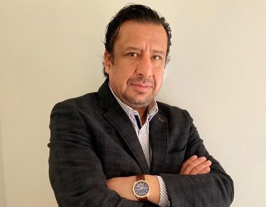 Alfredo Gómez